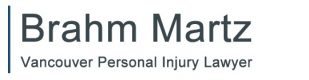 Brahm Martz - Vancouver Personal Injury Lawyer