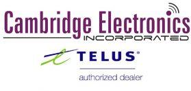 Telus/Cambridge Electronics Incorporated