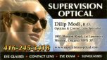 Supervision Optical