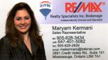 Realty Specialists Inc. Brokerage