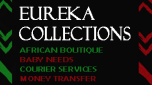 Eureka Collections - African Boutique
