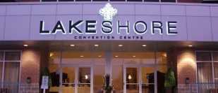 Lakeshore Banquet & Convention Centre