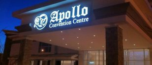 Apollo Convention Centre