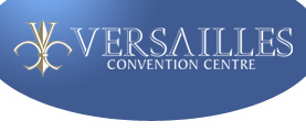 Versailles Convention Centre