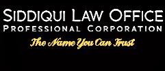 Siddiqui Law Office