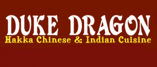 Duke Dragon. Hakka Chinese, Thai & Indian Cuisine