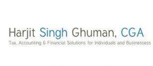 Harjit Singh Ghuman