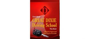 Great Dixie Car, Truck and Forklift Driving School