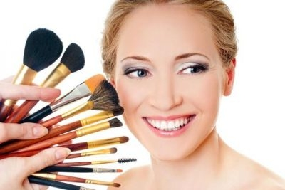 Beauty Parlour and Products