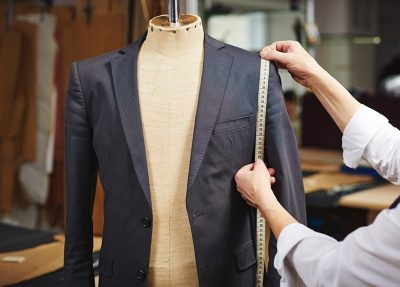 Tailors & Fashion Designers