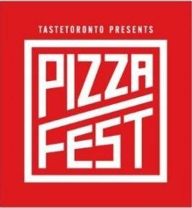 Pizza Fest Toronto